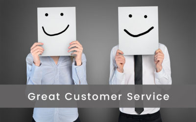 7 steps you must take to Great Customer Service!